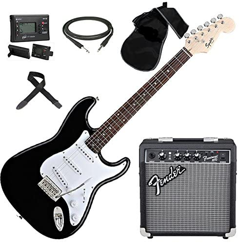 Fender starter kit!!!