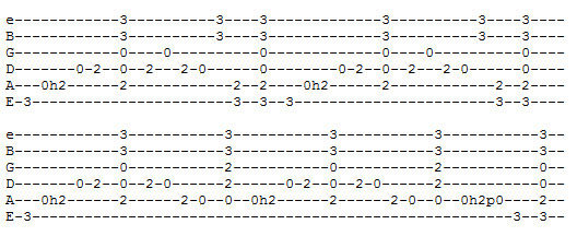 Guitar guitar tablature wish you were here : Pink Floyd Wish You Were Here accordi chitarra guitar chords tabs ...
